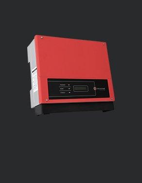 固德威2KW/3KW光伏逆變器價格單相單路