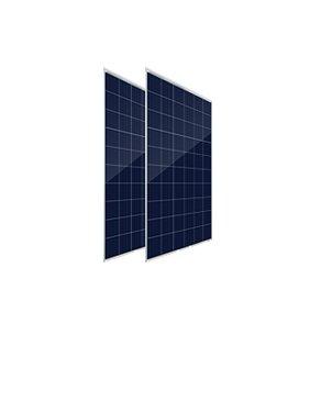 通威太陽能270W-275W多晶硅光伏板多少錢1瓦