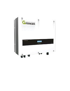 古瑞瓦特8-11KW光伏并網逆變器價格三相雙路