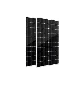 通威太陽能305-310W單晶光伏組件價格5柵線