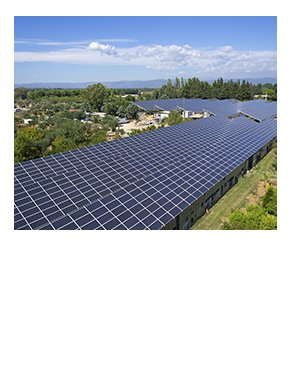 墨格20-100KW工商業并網發電系統價格,太陽能電池板、逆變器、支架等全套配齊
